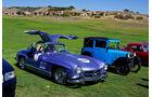 08/2015 - Pebble Beach Motor Week Legends of the Autobahn, mokla0815