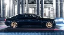 08/2015 SPOFEC Black One Rolls-Royce Ghost