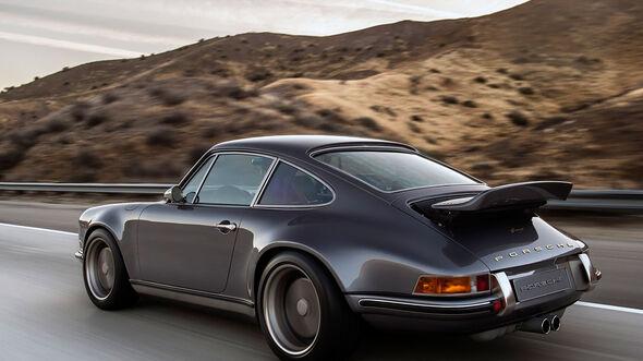 08/2016, Singer Porsche Minnesota