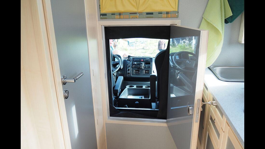 08/2016, Unimog Reisemobile