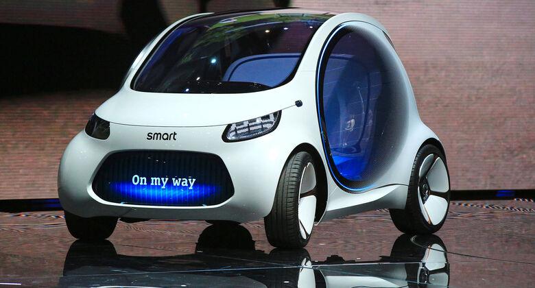 08/2017, Smart Vision EQ Fortwo