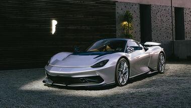 08/2019, Automobili Pininfarina Battista