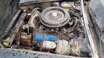 08/2019, Chevrolet Corvette C3 mit Dieselmotor