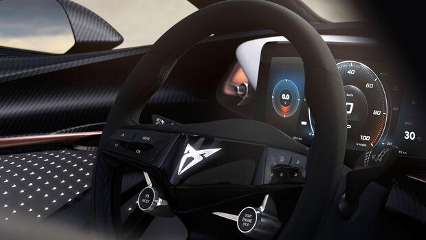 08/2019, Cupra Concept IAA 2019
