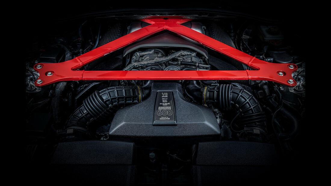 08/2019, Startech Aston Martin Vantage