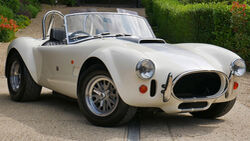 08/2020, AC Cobra 378 Superblower MkIV