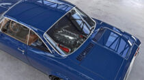 08/2020, Chevrolet Corv8 Corvair mit C8-Antrieb