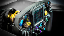08/2020, Cranfield F1 Simulator