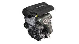 08/2020, Fiat Chrysler 2,4 Liter Tigershark Reihenvierzylinder