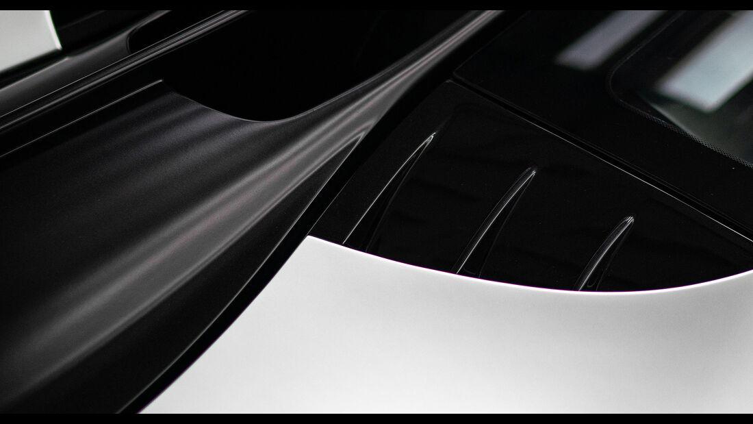 08/2020, Gordon Murray Automotive T.87
