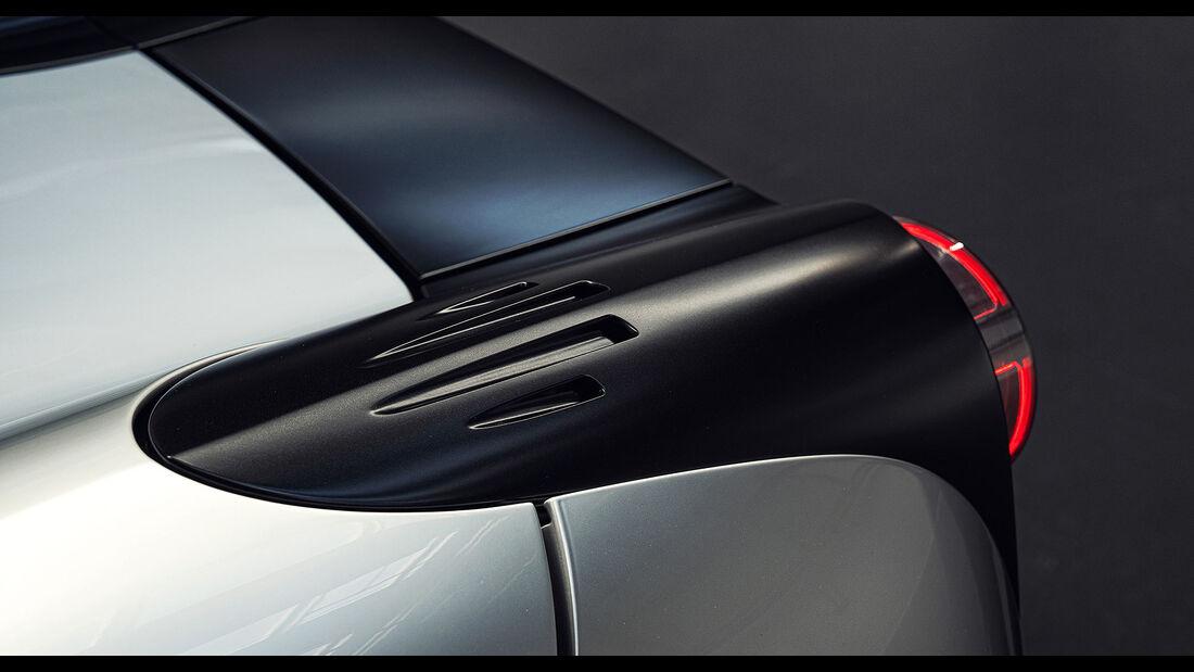 08/2020, Gordon Murray Automotive T.88