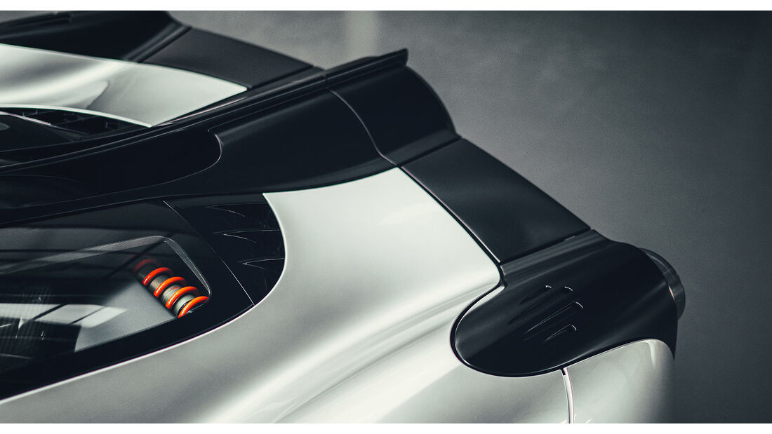 08/2020, Gordon Murray Automotive T.89