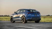 08/2020, Hennessey Performance Lamborghini Urus