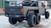 08/2020, Jeep Gladiator SF6x6 von SoFlo Jeeps
