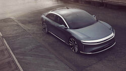 08/2020, Lucid Motors Air