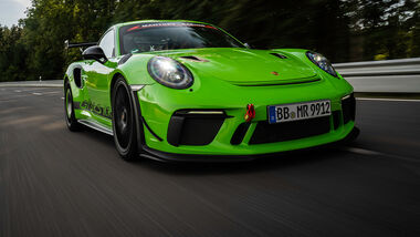 08/2020, Manthey Racing Porsche 911 991.2 GT3 RS MR