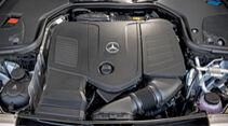 08/2020, Mercedes E 350 M 254 Vierzylinder-Benziner