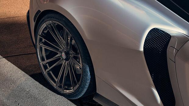 08/2020, Novitec McLaren GT