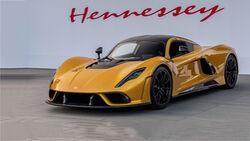 08/2021, Hennessey Venom F5 Monterey Car Week
