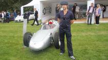 08/2021, Jay Kay Jamiroquai Frontmann 2012 Porsche Classics at the Castle