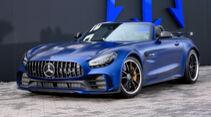 08/2021, Posaidon RS 830+ auf Basis Mercedes-AMG GT R Roadster