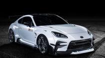 08/2021, Toyota GR 86 GR Parts Concept