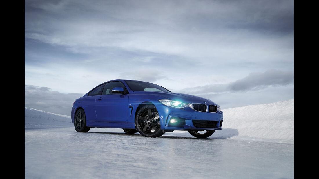 0814, Winter-Alufelgen, DEZENT TB BMW 4er