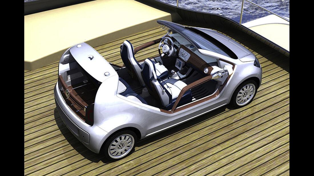 09/2011, VW Azzurra Sailing Team Up