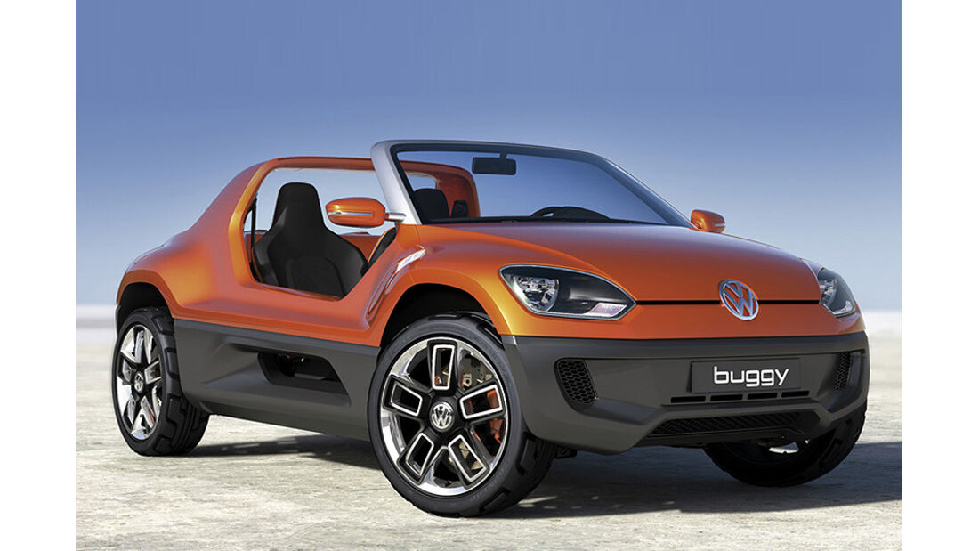 09/2011, VW Buggy Up