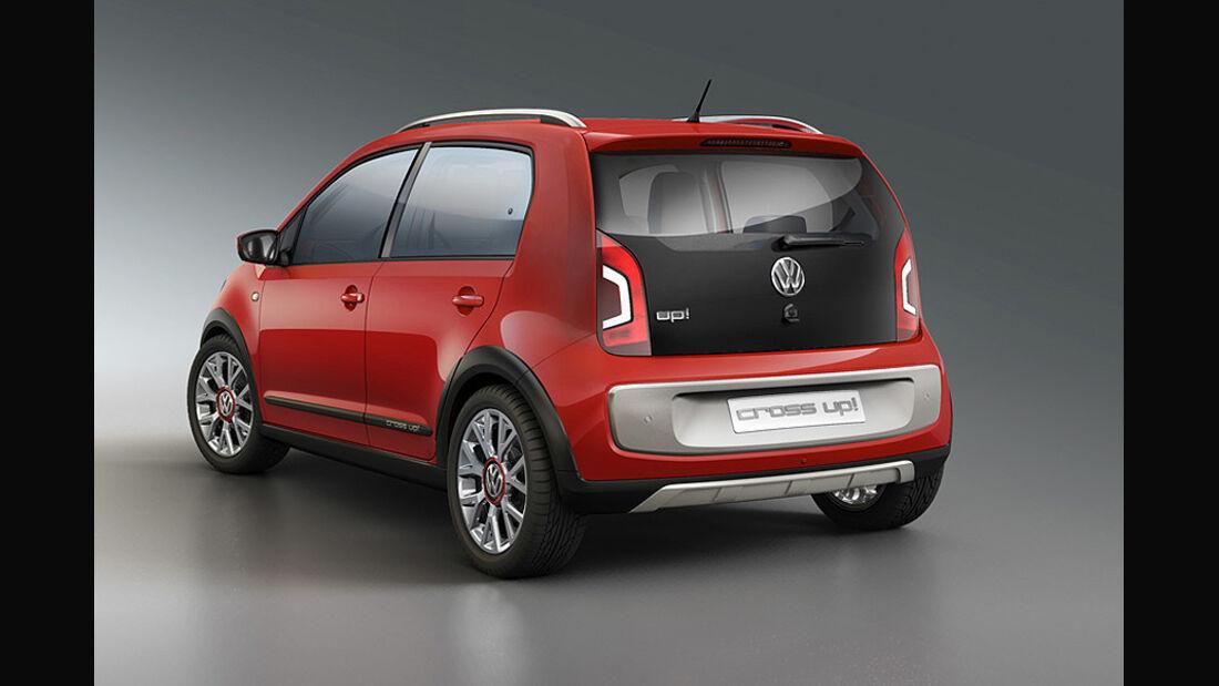 09/2011, VW Cross Up