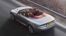 09/2012, Aston Martin DB9 Vantage Volante