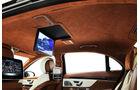 09/2013 Brabus  850 6.0 Biturbo iBusiness Mercedes S-Klasse
