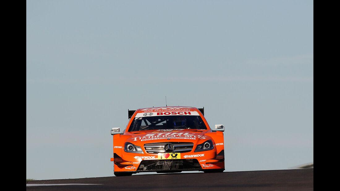 09/2013 DTM 2013 Zandvoort Qualifying