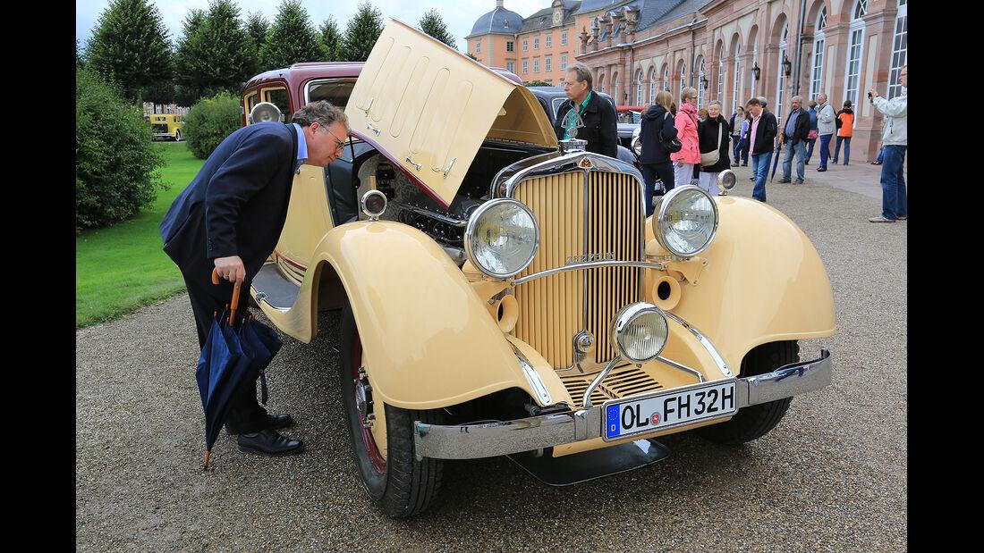 09/2014 - 10. AvD Classic Gala Schwetzingen, mokla 0914