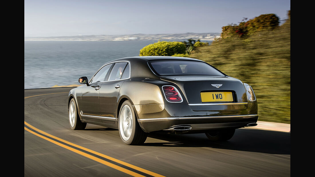09/2014, Bentley Mulsanne Speed