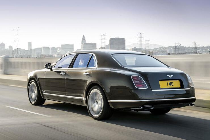 09/2014, Bentley Mulsanne Speed