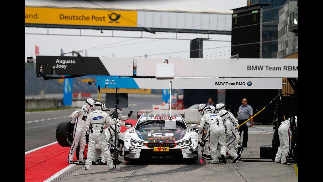 09/2014 - DTM Lausitzring, Qualifying, aumospo0914