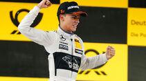 09/2014 - DTM Lausitzring, Rennen, aumospo0914