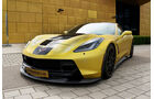 09/2014, Geiger Cars Chevrolet Corvette C7 Stingray