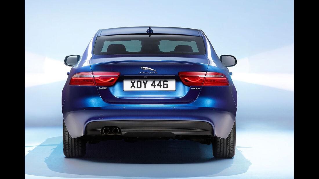 09/2014 Jaguar XE R-Sport