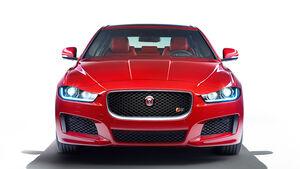 09/2014 Jaguar XE S