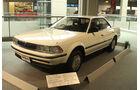 09/2014 - Toyota Museum, Jens Dralle Rundgang mokla 0914