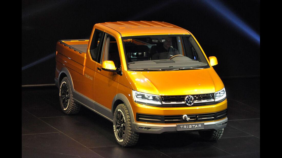 09/2014 VW T5 Tristar
