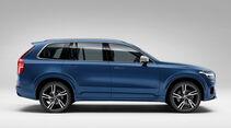 09/2014, Volvo XC90 R Design