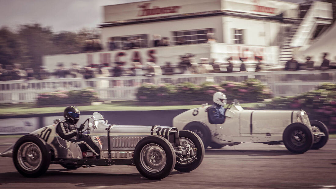 09/2015 - Goodwood Revival Meeting, mokla0915