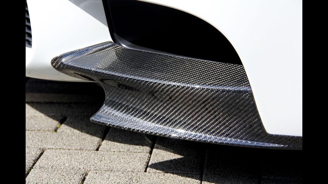 09/2015 KBR Motorsport – BMW E92 M3 Clubsport