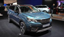 09/2016 Peugeot 5008  7.9. Sperrfrist