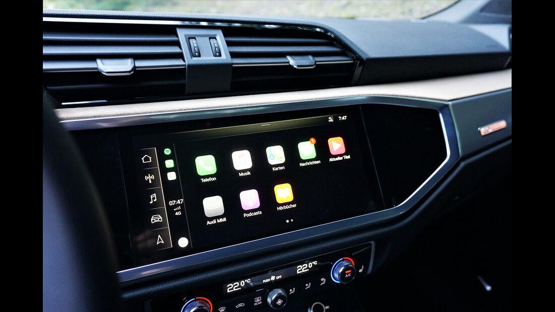 09/2018, Apple CarPlay