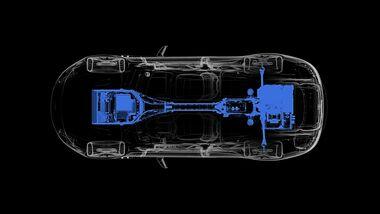 09/2018, Aston Martin Rapide E