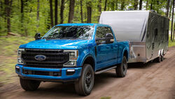 09/2019, 2020 Ford F-Series Super Duty